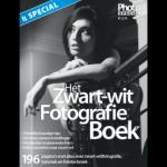 Zwart-wit Fotografie Boek