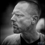 Etstoel 2013 - zwart wit