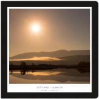 Fotoboek Glencoe