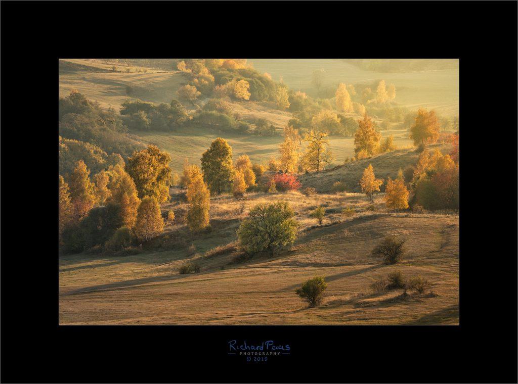Satovcha Autumn Colors - Colors of Autumn