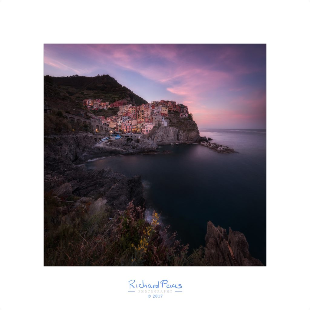 Cinque Terre 2017 - with Albert Dros of Fotoreis Specialist What's the fun of guided photo trips